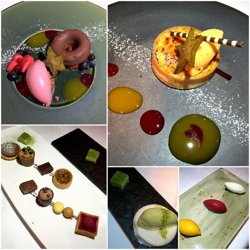 Kitchen Impossible Peking Ente: Bushcooks Kitchen: Der Versuch Einer Dinner-Safari Durch