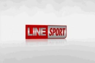تردد قناة لاين سبورت