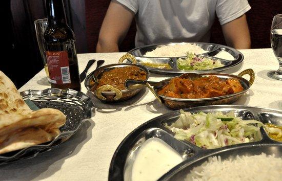 nepal food price