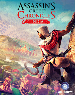 Assassin's Creed Chronicles: India PC GAME