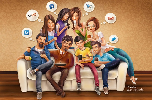 Necesitas Hacer Marketing En Redes Sociales?