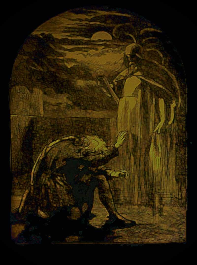 book of the dead necromancy