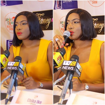 watch chika ike african diva reality tv show ait