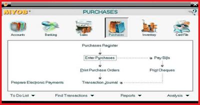 MYOB atau komputer akuntansi merupakan sebuah program accounting yang digunakan dalam men Soal UAS/PAS MYOB SMK Kelas XI Semester 2 dan Kunci Jawaban 2018