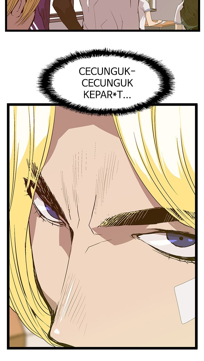 Webtoon Weak Hero Bahasa Indonesia Chapter 45