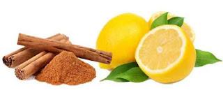 فوائد القرفة والليمون تقي من السرطان وتقلل السكر في الدم ومعالجة للنقرس