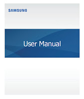 Samsung Galaxy S8 Manual