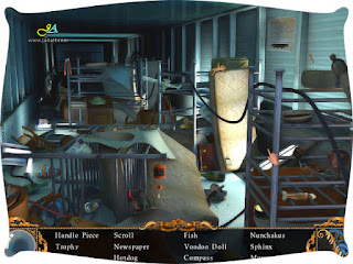 Epic Escapes Dark Seas Game Free Download Screenshot 3