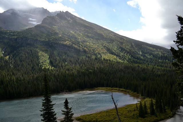 Національний Парк Глейшир, Монтана (Glacier National Park, MT)