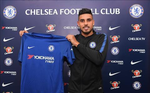 Chuyển nhượng mùa đông HOT 31/1: Chelsea chính thức mua SAO AS Roma 2