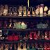 MPNAIJA GIST:Toke Makinwa shows off her shoes closet