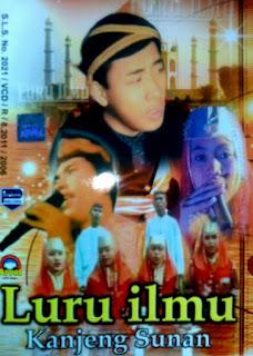 25 MP3 Sholawat Sunda Cirebon Jawa Kanjeng Sunan - Album Luru Ilmu