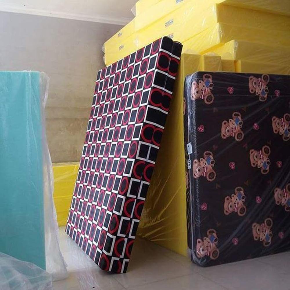 Agen Kasur Busa Inoac Tangerang Distributor Busa Inoac