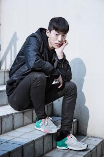 Biodata Nam Ju Hyuk