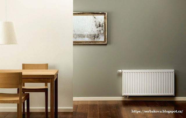 Современные радиаторы эффективны и красивы
