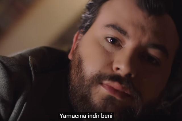 Bir Beyaz Orkide Şarkı Sözü Cihan Mürtezaoğlu