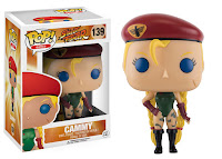 Funko Pop! Cammy