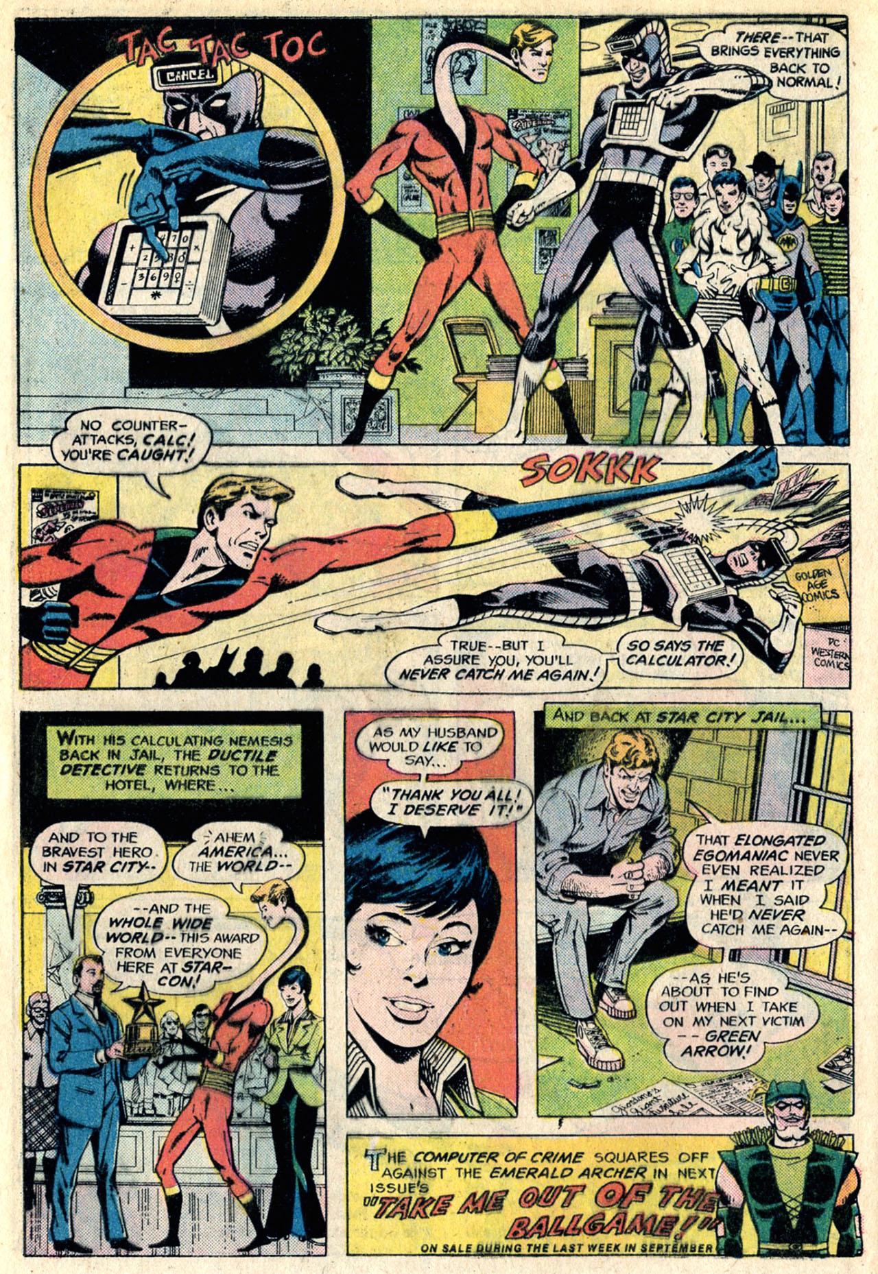 Detective Comics (1937) 465 Page 30