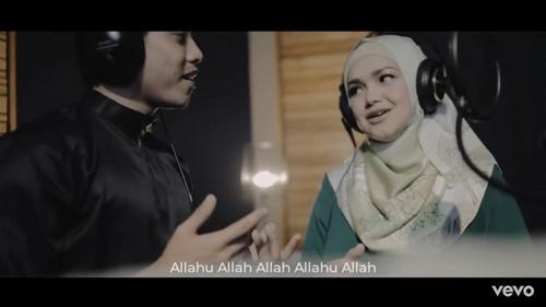 Muzik Video Cinta Syurga Dato' Sri Siti Nurhaliza dan Khai Bahar
