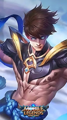 Vale Cerulean Winds Skin Wallpapers