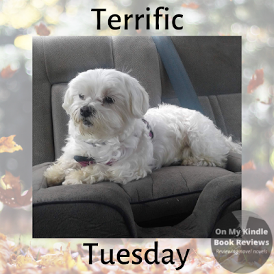 Terrific Tuesday with Lexi by On My Kindle Book Reviews