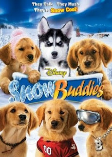 Watch Snow Buddies (2008) Full Movie Free Online