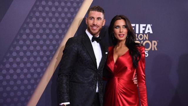 Sergio Ramos Bakal Nikahi Kekasihnya