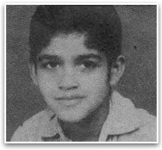 Mohanlal's childhood memorable picture