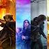 Série de livros Rangers: Ordem dos Arqueiros vai ganhar filme