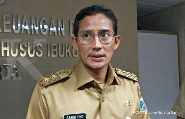 Nggak Usah Kenceng-kenceng, Besok Wagubernur Akan Diperiksa Polisi Terkait Kasus Penipuan dan Penggelapan Tanah