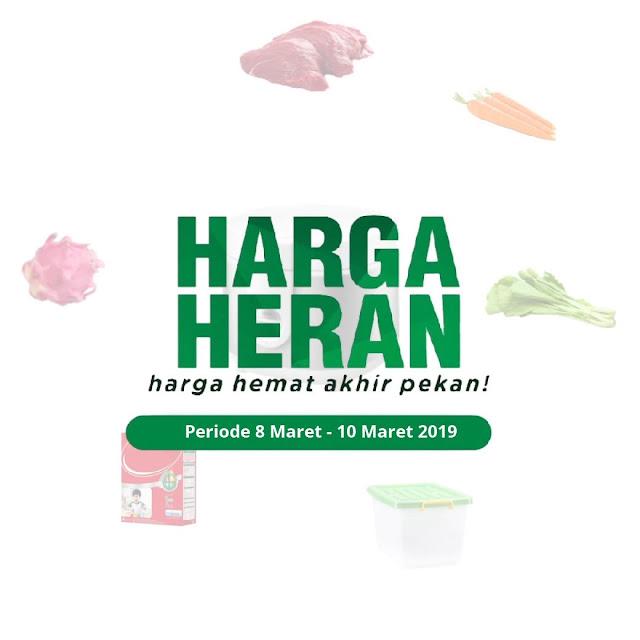 #Yogya - #Promo #Katalog JSM Harga Heran Periode 08 - 10 Maret 2019