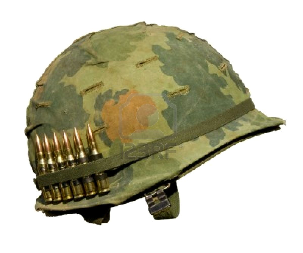 World Military : Military Helmets