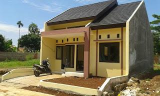 Azzura dan Zafira Residence Perumahan di Kota Bogor