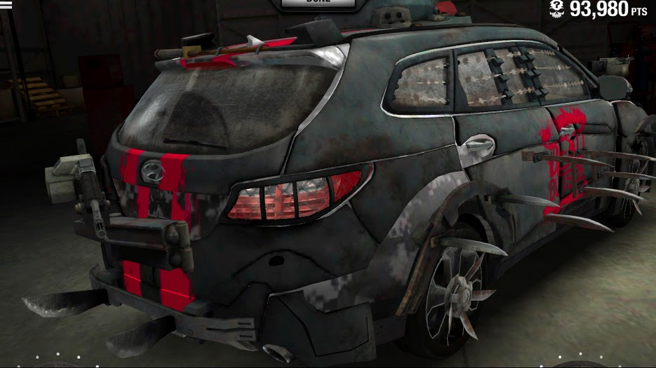 Sasaki Time Hyundai And The Walking Dead Bring Fan Designed Zombie