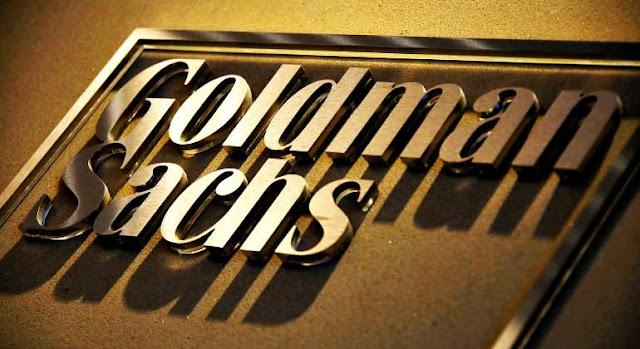 Goldman Sachs gana 2.830 millones en el primer trimestre del año