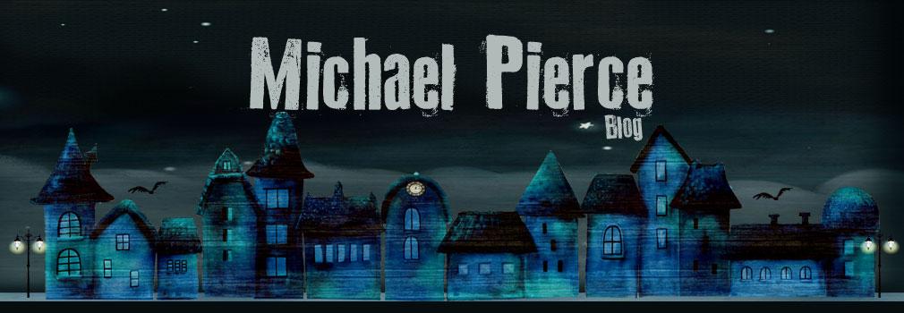 Michael Pierce Friday Flash Review Slipstream