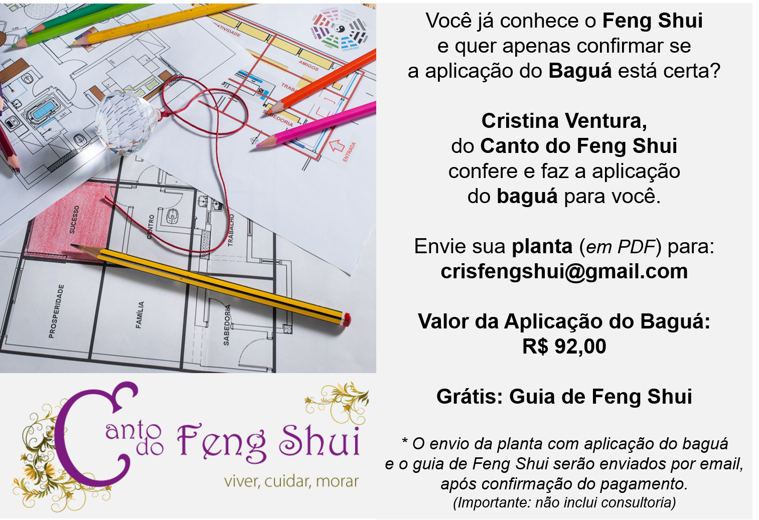 Canto do Feng Shui #BE890D 1513 1037