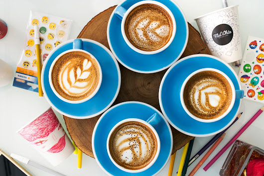 Five Instagrammable Cafes You Should Check out in Doha