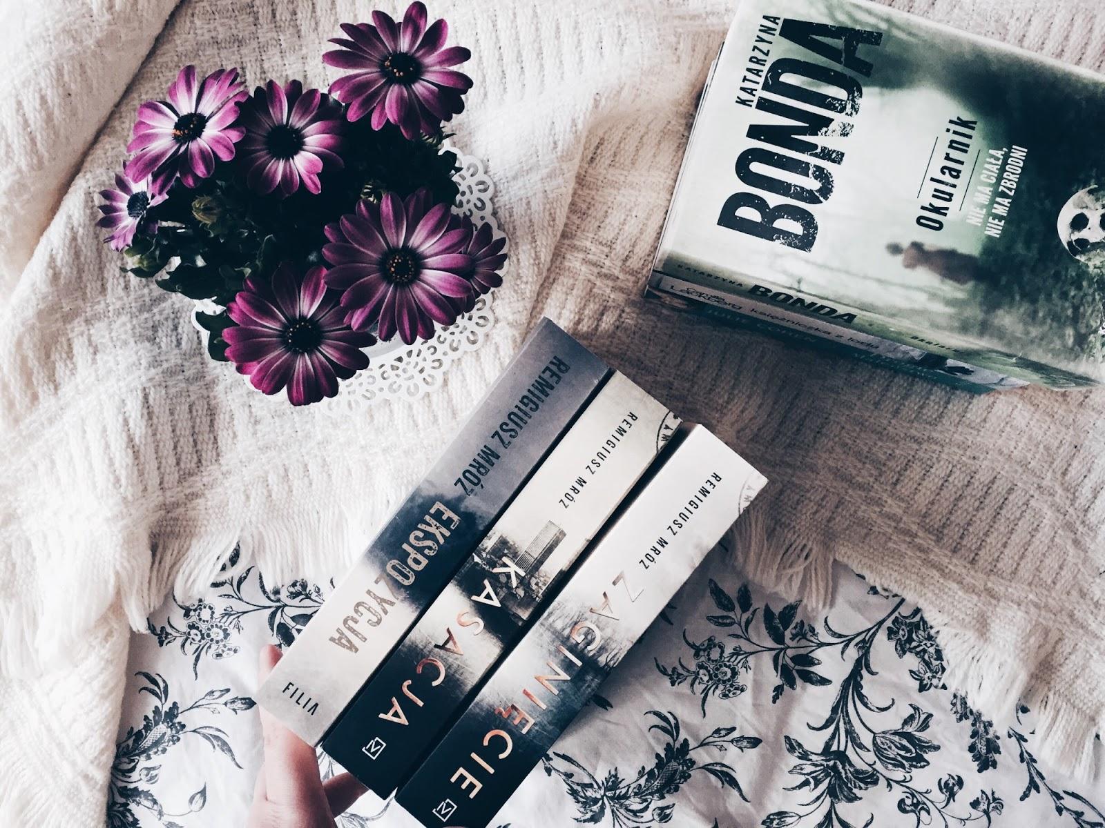 Rekomendacje: Polscy autorzy