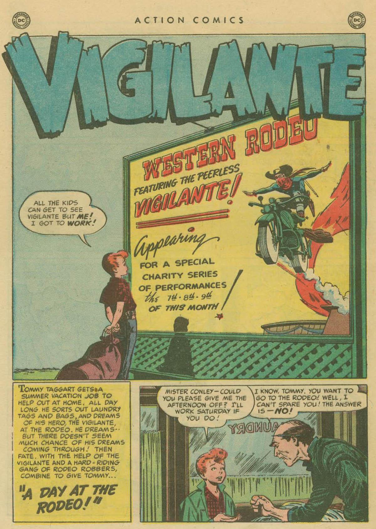 Action Comics (1938) 141 Page 40