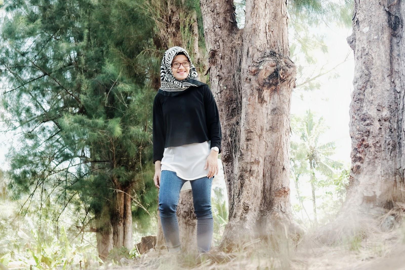 5 Aturan Fashion Wanita Untuk Kamu Yang Berbadan Kurus