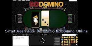 Panduan Cara Main Judi Bandar66 BdDomino Online