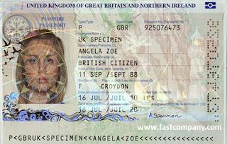 ¿Son todos los británicos ciudadanos de pleno Derecho de la UE?