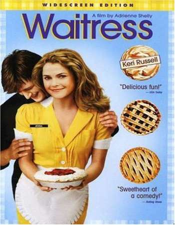 Download Waitress 2007 English 300MB BRRip 480p