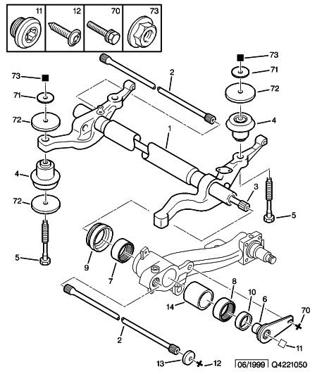 roll off cable diagram