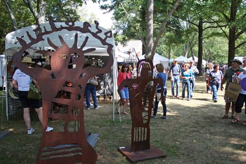 Cedarhurst Craft Fair Mt Vernon Il