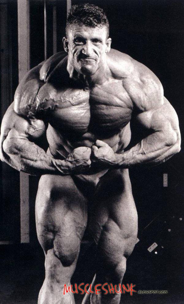 Dorian Yates Biography,Profile and Photos | Bodybuilding ...