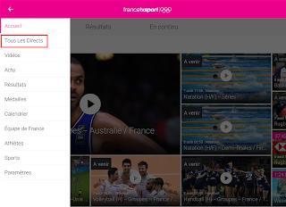 France TV Sport - Jeux Olympiques - Judo - Rio 2016 - Cestquoitonkim