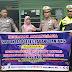 Satlantas Polres Padangpanjang Serahkan Bantuan Kepada Bocah Gagal Ginjal di HUT Ke-63 tahun