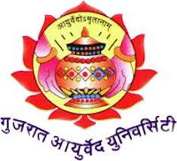 Gujarat Ayurved University, Jamnagar Recruitment for Director- IPGT & RA Post 2017